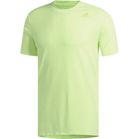adidas Supernova T-shirt Herrer, hi-res yellow